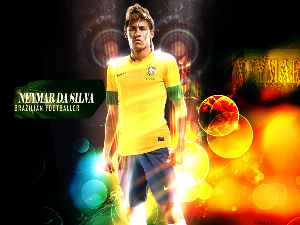 Neymar Jr Next Brazil Legend Wallpaper  Take Wallpaper