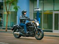 Gambar Motor 3 | 2014 Honda CTX700N
