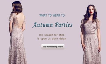 Autumn Parties