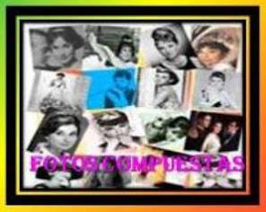 Fotos Compuestas