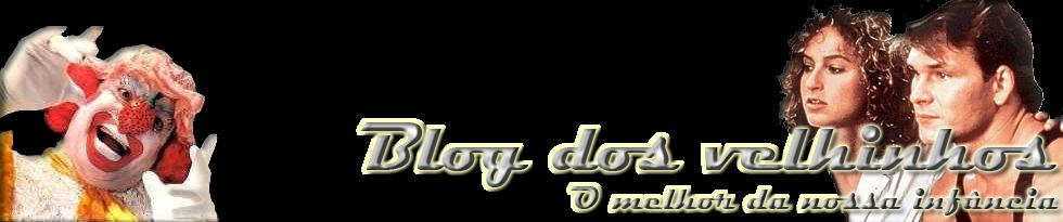 Blog dos Velhinhos