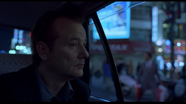 Bill Murray Japan Lost in Translation