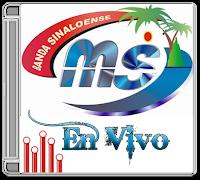Banda Ms - En Vivo Desde San Andres Totoltepec.