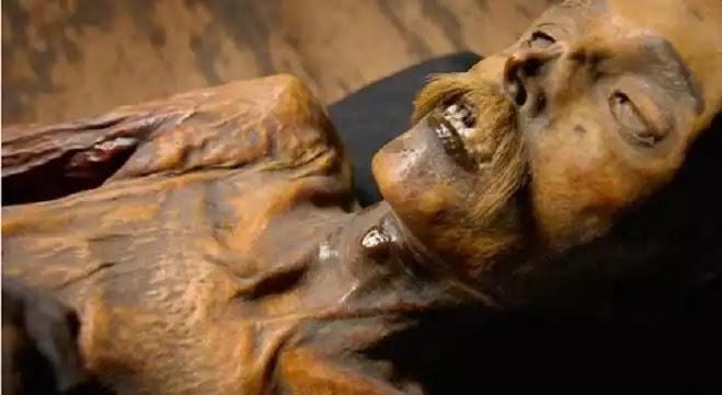 Η ΜΟΥΜΙΑ ΤΟΥ ΣΥΛΒΕΣΤΕΡ , που βρέθηκε στην Αριζόνα το 1895, video