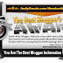 THE BEST BLOGGER AWARD 2014 ANDY DESAIN