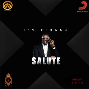Download salut By D'Banj Ft Ice Prince