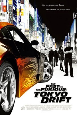 Rapido y Furioso 3: Reto Tokio [2006] [Dvdrip] [Español latino]