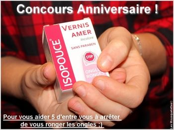 ❤ Concours ❤