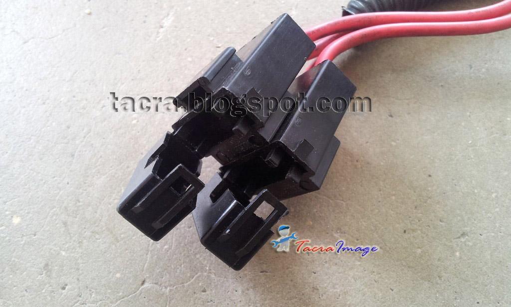 Tacra U0026 39 S Diy Garage  Headlamp Relay Kit
