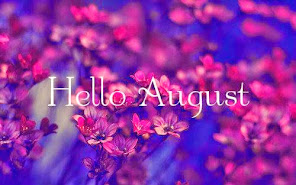 Happy new Month dearest blog readers