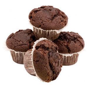 strawberry muffin chocolate muffin blueberry muffin