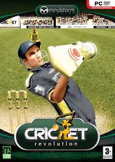 Cricket Revolution 2012
