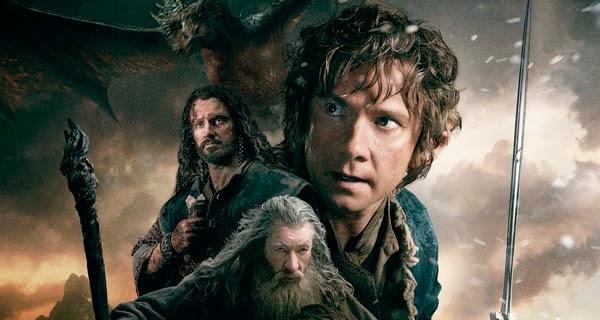 """Crítica de """"El Hobbit: La Batalla de los Cinco Ejércitos"""""""