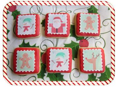 galletas navidad- zaragoza