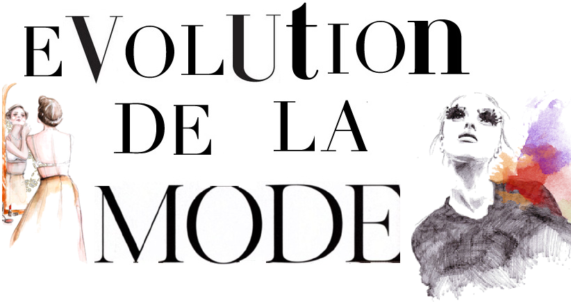 L 39 volution de la mode durant la 2e moiti du xxe si cle mai 2014 - Evolution de la mode ...