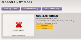 Blogoola Blogs