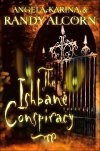 """""""The Ishbane Conspiracy"""""""