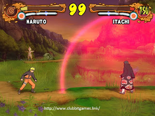 LINK DOWNLOAD GAMES Naruto Shippuden Ultimate Ninja 4 PS2 ISO FOR PC CLUBBIT