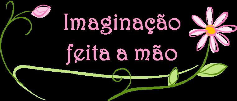 Imaginação feita a mão
