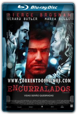 Encurralados (2007) Torrent – BluRay Rip 1080p Dual Áudio