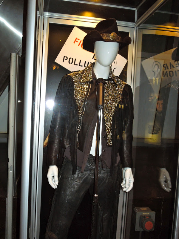 Tom Cruise Rock of Ages movie costume