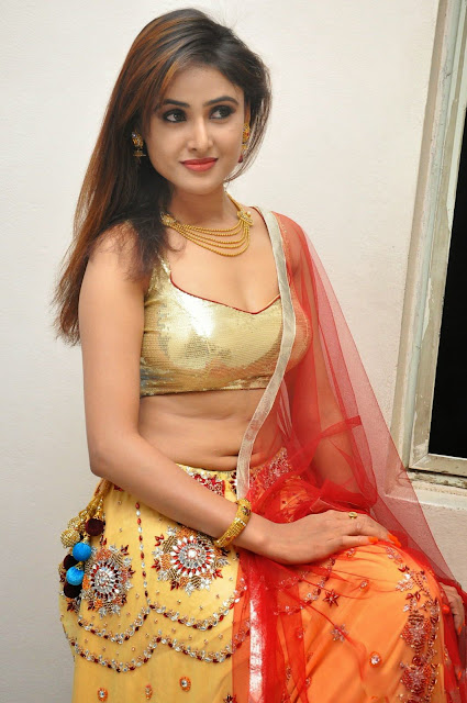 Actress Sony Charishta Latest Photos | HD Stills