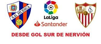Próximo Partido del Sevilla Fútbol Club.- Sábado 28/11/2020 a las 18:30 horas