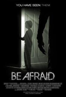 Be Afraid Legendado Online