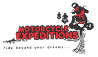 Motorcycle Expeditions Deutschland