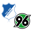 TSG Hoffenheim - Hannover 96