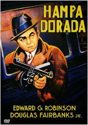 Hampa Dorada (1931) Ver Online Y Descargar Gratis