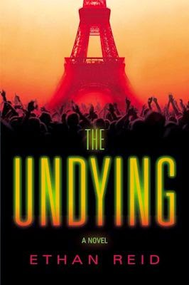 Interview with Ethan Reid, author of The Undying: An Apocalyptic Thriller - October 9, 2014