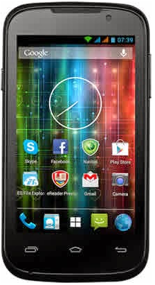 Prestigio MultiPhone 3400 Duo Android