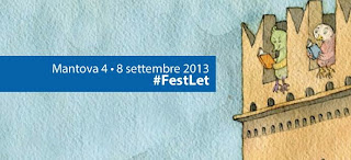 Cosa fare a milano e dintorni sabato 7 e domenica 8 settembre gratis: Festival Letteratura Mantova