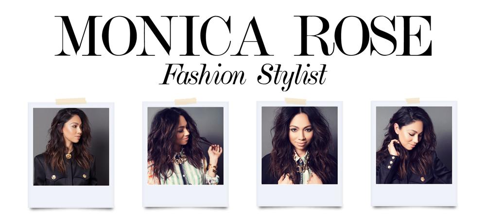 Monica Rose