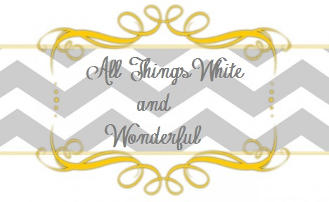 All things White and wonderful