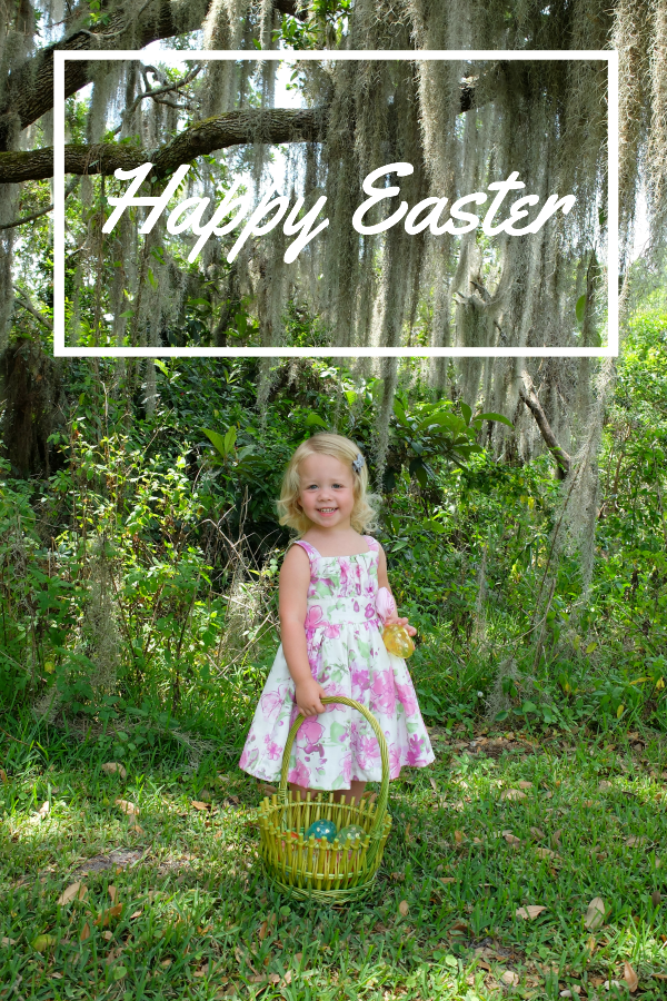 Sweet Turtle Soup: Happy Easter Sunday