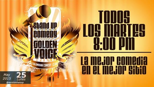 Stand-Up-Comedy-Golden-Voice-nueva-temporada-Comedia-El-Sitio