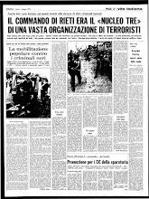 UNITA' 1 GIUGNO 1974
