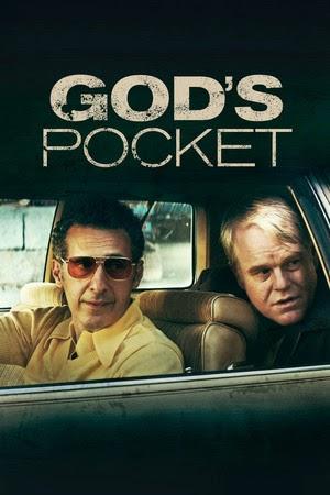 Poster God's Pocket 2014