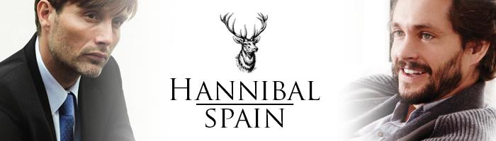 Hannibal Spain