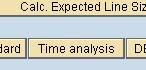 STAD time analysis