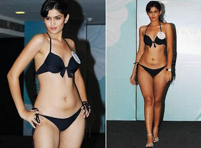 Indian Actress & Model Deeksha Seth Hot Photos-5