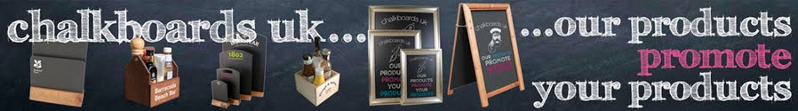 Chalkboards UK