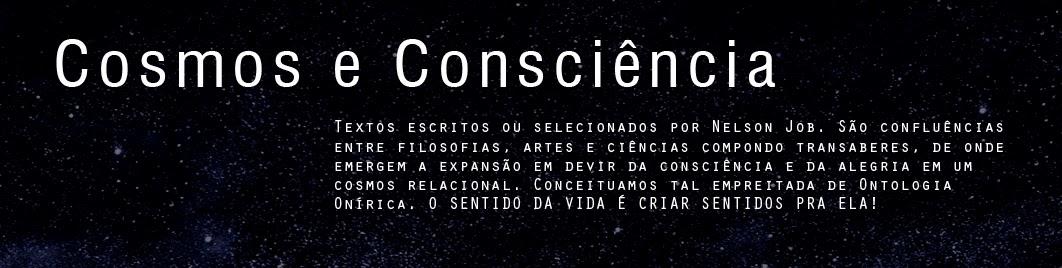 Cosmos & Consciência