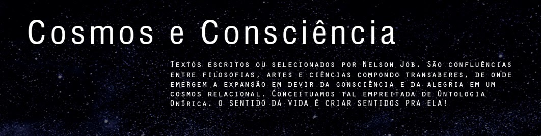 Cosmos e Consciência