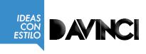 Artes DaVinci - Ideas con Estilo
