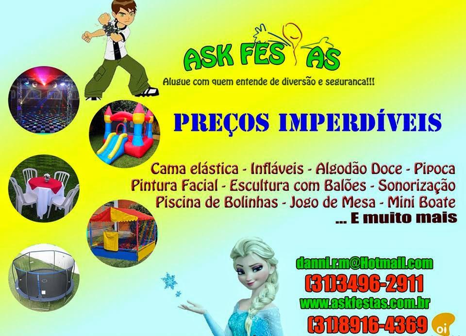 ASK FESTAS