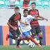 Vitória vence o Bahia na Arena Fonte Nova e sai da zona maldita