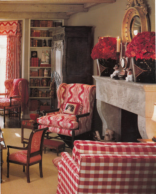 French Country Cottage Decorating